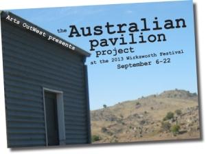 Postcard front image on angle for web